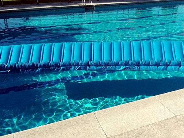 Alquiler de hinchable acuático Súbete a la Ola